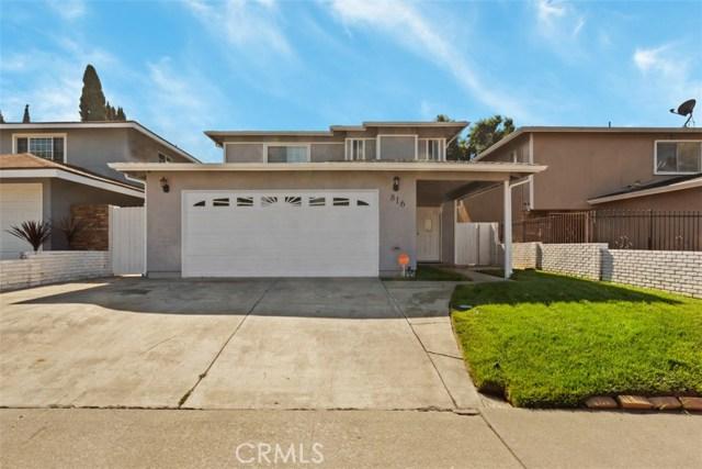 Photo of 816 E Meadbrook Street, Carson, CA 90746