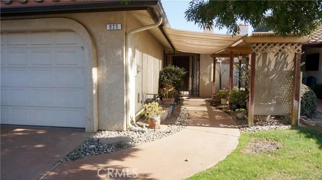 925 Valley Way, Madera, CA 93637