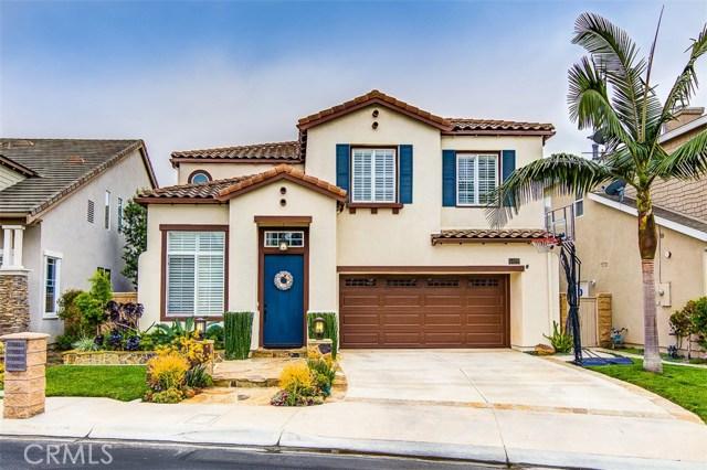 5322 Doverton Drive, Huntington Beach, CA 92649