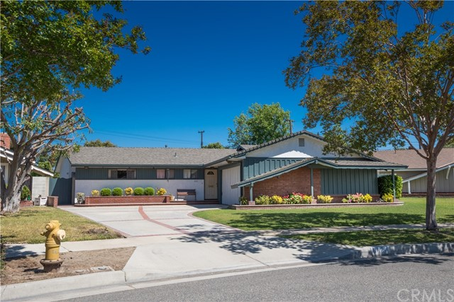 6624 San Homero Way, Buena Park, CA 90620