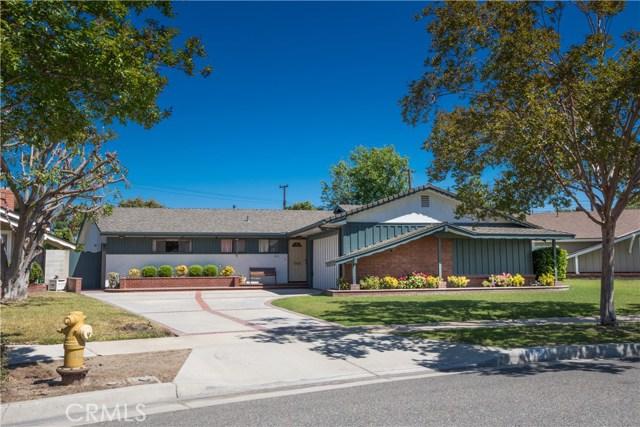 6624 San Homero Way, Buena Park, CA 90620