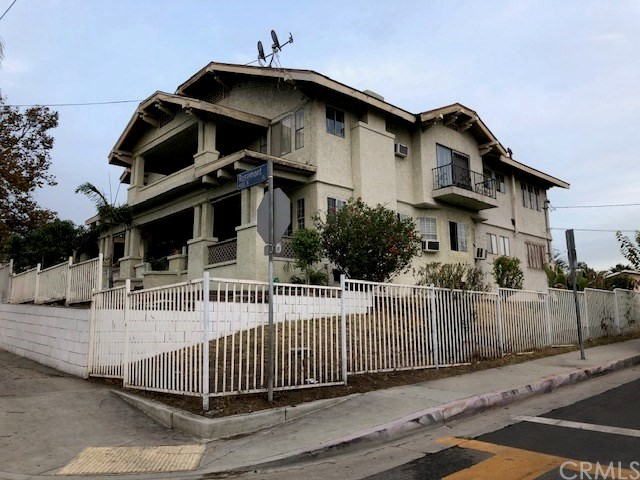 450 Rosemont Avenue, Los Angeles, CA 90026