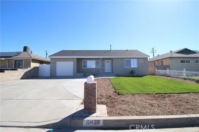 10423 Spade Drive, Loma Linda, CA 92354