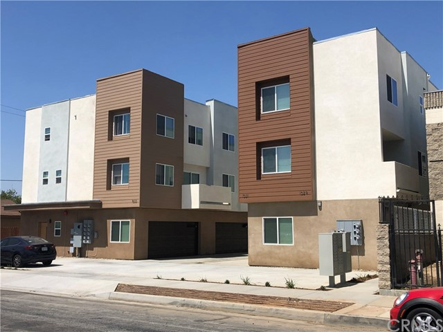 The subject property is a newly constructed 15-unit townhouse style apartment building located at 1029 S. Montebello Blvd. in the city of Montebello. Completed in 2021, this property is composed of 3 three-story structures with approximately 26,250 SF of rentable space sitting on a parcel of approximately 22,678 SF. A condominium map has been filed for this property and the map will be recorded prior to close of escrow. The units at this property are significantly larger than other for-rent units typically found in the market and are perfectly positioned for multi-generational families and work-from-home roommate environments. All fifteen units are large 5br, 3.75ba three-story townhome units of approximately 1,750 square feet with attached two-car garages. For-rent townhomes of this size and bedroom count are extremely hard if not impossible to find in the Montebello market, especially in newly constructed buildings. As such, these units fill a unique niche in the market that could certainly be advantageous for a new owner as families and groups of renters consolidate in the coming years. The demand for multi-generational housing accommodations has vaulted in popularity and these large townhome units certainly help fill this need. In terms of amenities, each unit in this building benefits from an attached two-car garage with immediate access to the living space. There are five additional uncovered surface parking spaces for guests and overflow parking. All units have a private balcony, central heating and air conditioning and an open kitchen layout with a large kitchen island. Washer/dryer hookups are provided in a full laundry room on the third floor of each unit and the bedroom and bathroom on the first floor of each unit is ADA compliant. Tenants are responsible for their own electricity and gas bills and they are billed separately by sub-metering company Minol for water, sewer and trash. The neighborhood surrounding the subject property is residential in nature