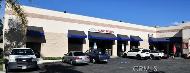 View Auto Parts Store