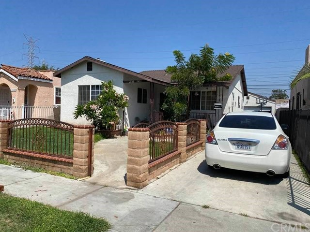 2643 Iowa Av, South Gate, CA 90280 Photo