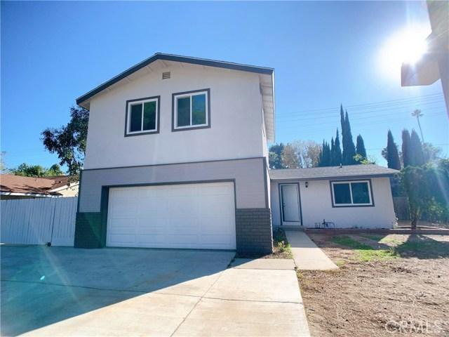 1024 W Rancho Rd, Corona, CA 92882
