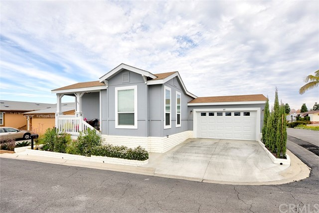23301 Ridge Route Drive 147, Laguna Hills, CA 92653