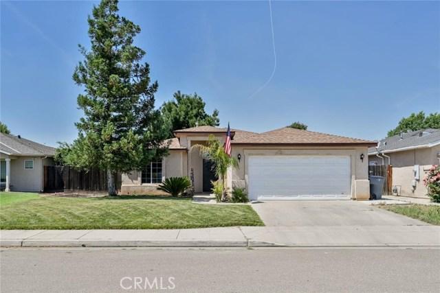 2637 Santa Ana Avenue, Clovis, CA 93611