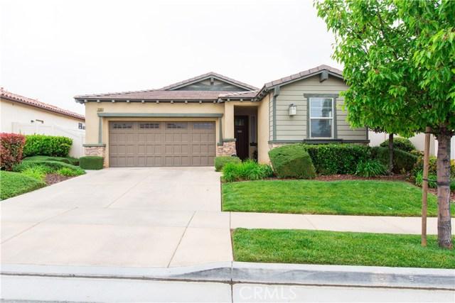 1239 Heritage Drive, Calimesa, CA 92320