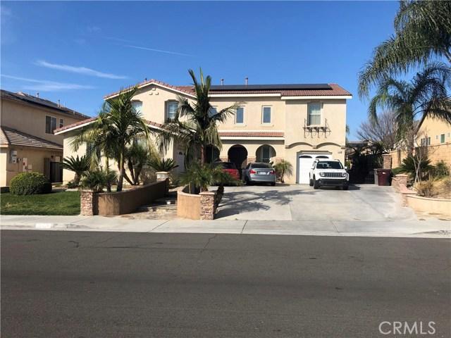 13308 Wooden Gate Way, Eastvale, CA 92880