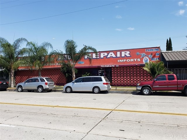 4855 Telegraph Road, Los Angeles, CA 90022