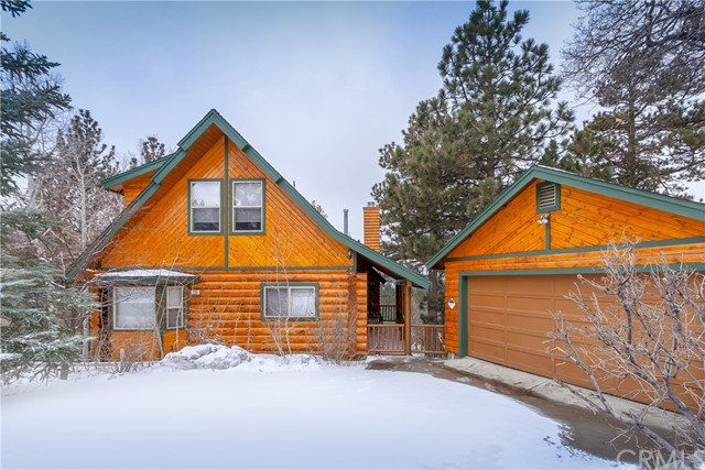 736 Butte Avenue Avenue, Big Bear, CA 92314