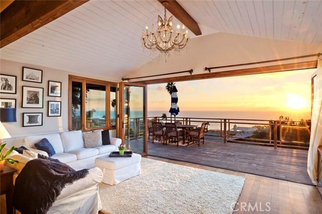 2943 Rounsevel Terrace | Upper Victoria Beach (UVB) | Laguna Beach CA