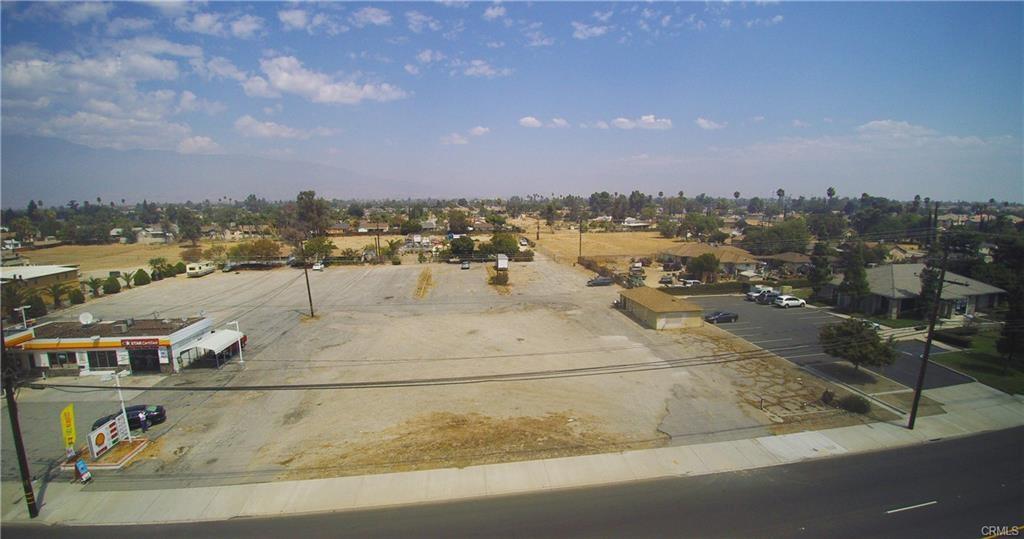 16436 Foothill Boulevard, Fontana, CA 92335