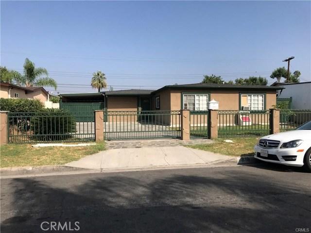 839 Dade Avenue, La Puente, CA 91744
