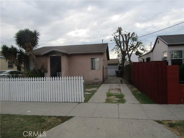 11209 Alvaro Street, Los Angeles, CA 90059