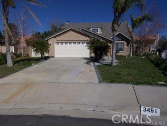 3491 N Woodruff Court, Rialto, CA 92377