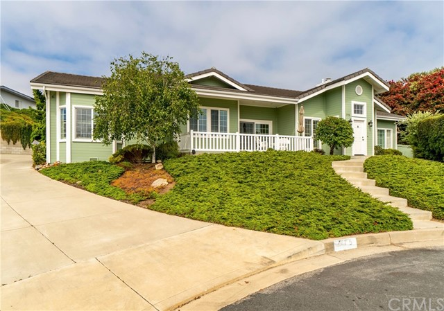 775  Sierra Court, Morro Bay in San Luis Obispo County, CA 93442 Home for Sale