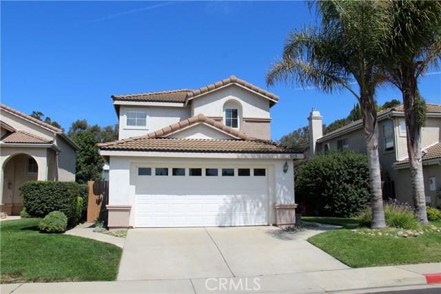 515 Mayten Street, Santa Maria, CA 93458