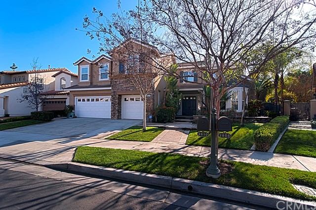 Photo of 2810 Ashberry Court, Fullerton, CA 92835