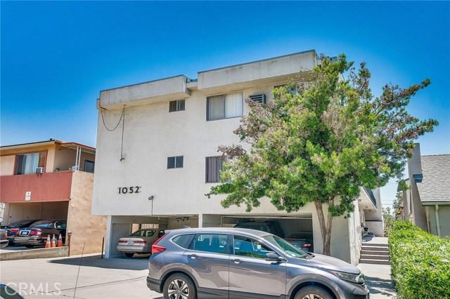 1052 Elm Avenue, Glendale, CA 91201