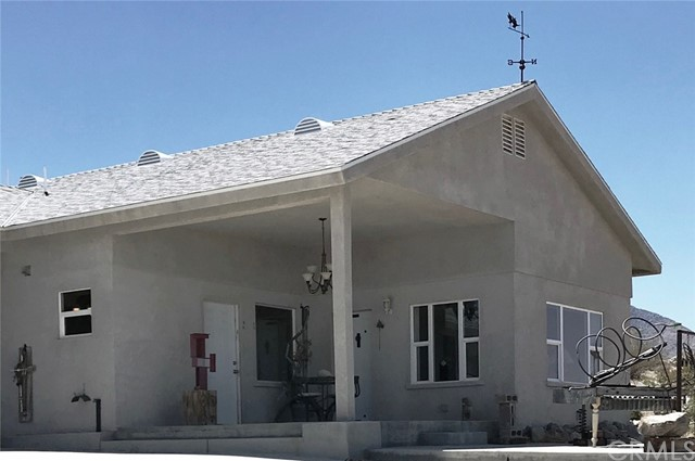 32575 Randall St, Lucerne Valley, CA 92356 Photo
