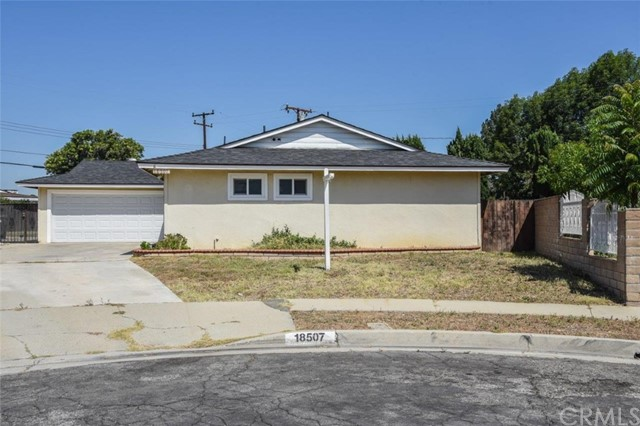 18507 Bellorita Street, Rowland Heights, CA 91748
