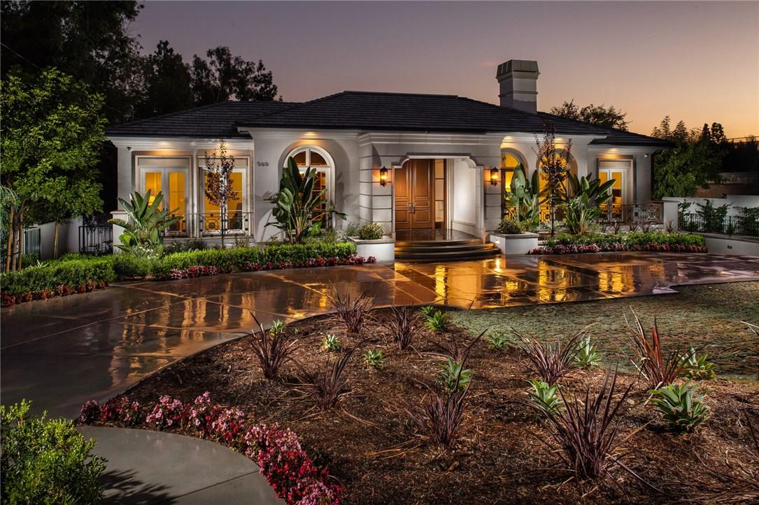 Photo of 560 W Orange Grove Avenue, Arcadia, CA 91007