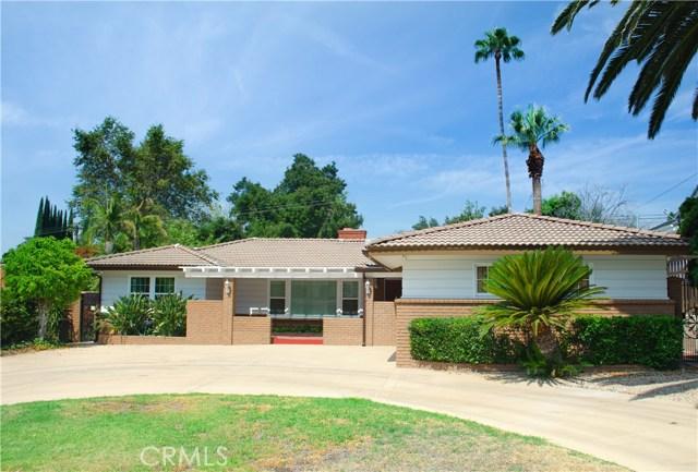 1771 Oakwood Avenue, Arcadia, CA 91006