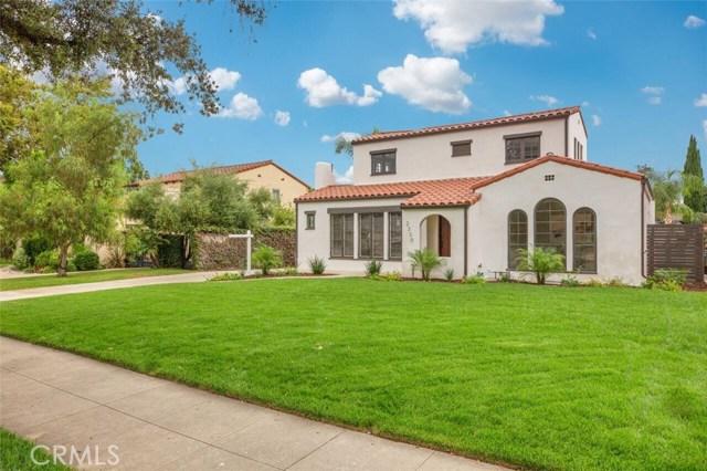 2330 E Orange Grove Boulevard, Pasadena, CA 91104