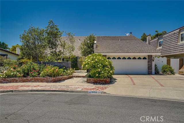2713 Sandpiper Drive, Costa Mesa, CA 92626