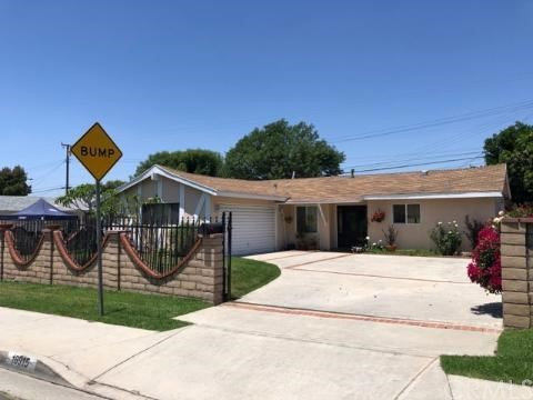16915 Wing Lane, La Puente, CA 91744