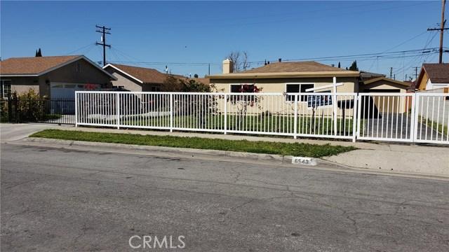 6543 Cassandra Drive, Bell Gardens, CA 90201