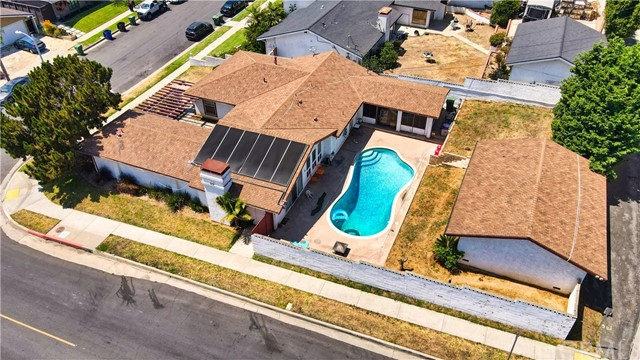 6754 S Garth Avenue, Ladera Heights, CA 90056