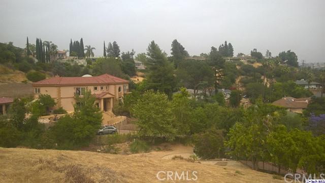 1447 N Cordova Avenue, Glendale, CA 91207