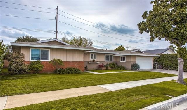 2316 E Parkside Avenue, Orange, CA 92867
