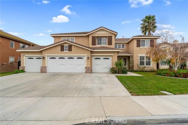 5719 Canoe Drive, Eastvale, CA 92880
