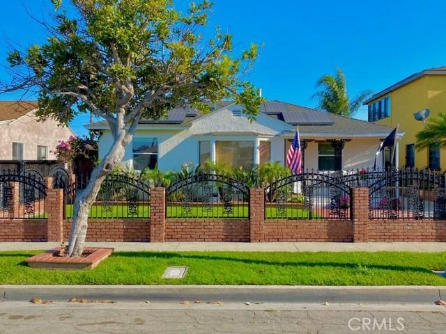 Photo of 1218 W 137th Street, Compton, CA 90222