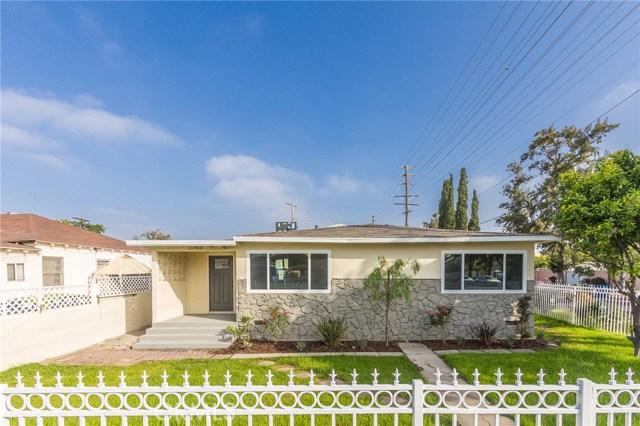 11903 Rialto Street, Sun Valley, CA 91352