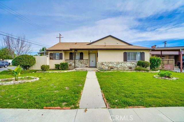 7956 Lurline Avenue, Winnetka, CA 91306