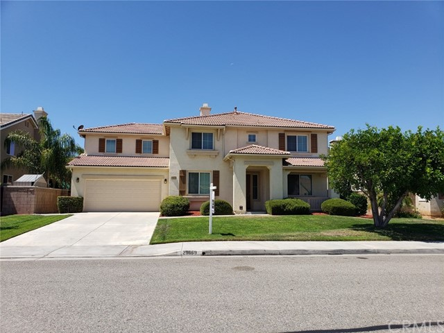 29669 Williamette Way, Menifee, CA 92586