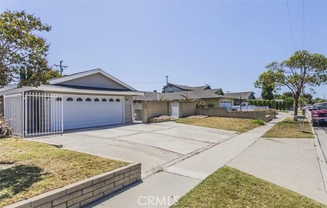 305 N Cooper Street, Santa Ana, CA 92703