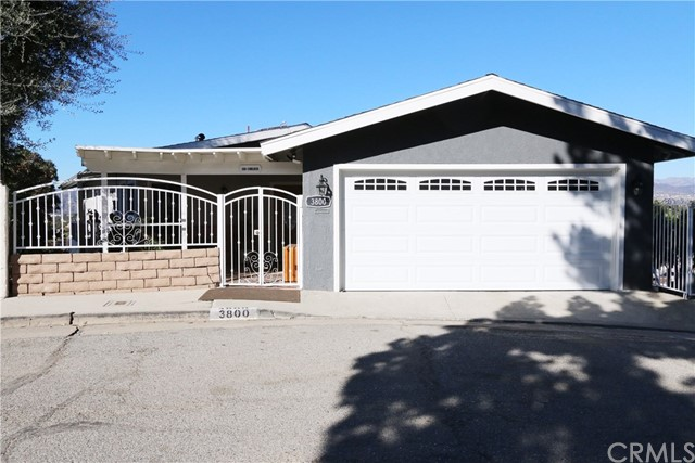 3800 Sunbeam Drive, Los Angeles, CA 90065