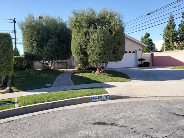 19003 Tajauta Avenue, Carson, CA 90746