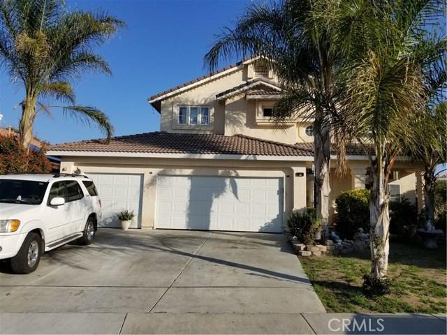 823 Glider Place, San Jacinto, CA 92582