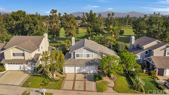 First time on the market in 30 years, this spacious home is full of possibilities. The open floor plan kitchen and living rooms flow to the outdoor areas that enjoy golf course views from the pool, spa and barbeque areas. Located on the 1st Hole at the prestigious Alta Vista Country Club in Placentia, homes on this portion of the course rarely come available for sale.