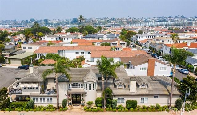 412 Via Lido Soud | Lido Island (LIDO) | Newport Beach CA
