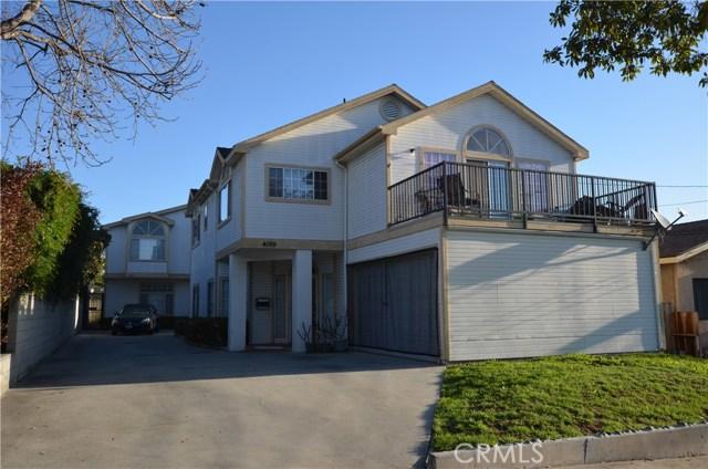 4199 E. Ransom, Long Beach, CA 90804