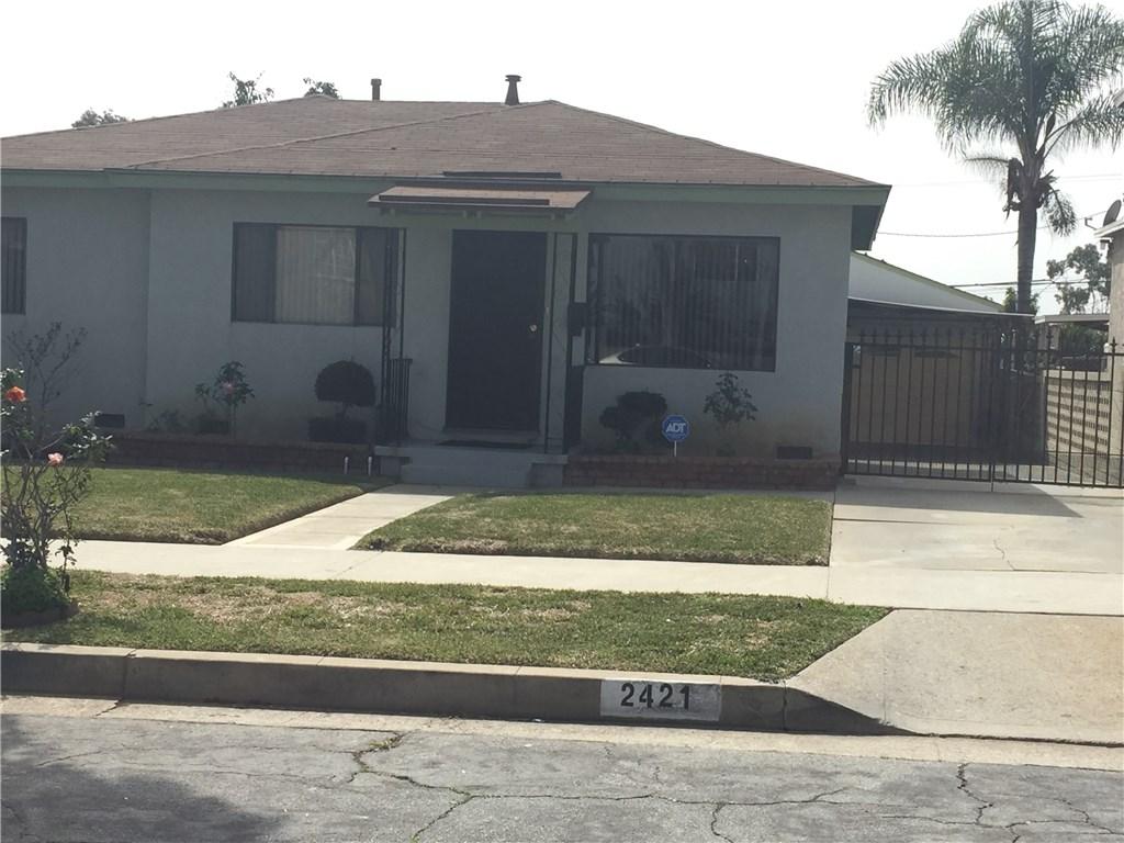 2421 W Via Lucia, Montebello, CA 90640